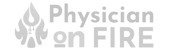Logo - Physician on FIRE