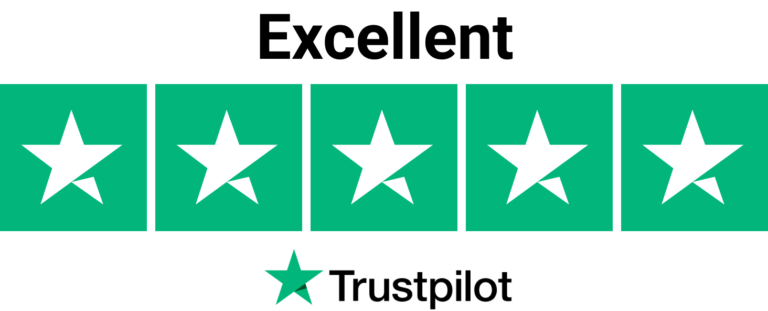 Panacea is rated excellent on Trustpilot